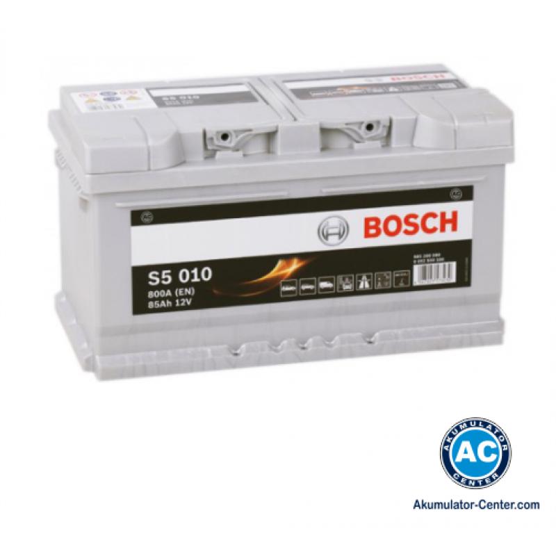 BOSCH S5 - 85AH